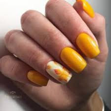 thanksgiving nail design the best images bestartnails