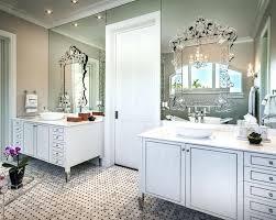venetian bathroom mirrormaster bathroom mirrors venetian bronze