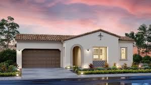 Floor Plans In Spanish Residence 3 Floor Plan In Sterling At Terramor Calatlantic Homes
