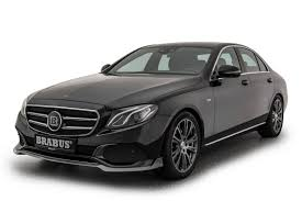 brabus this is the least brabus can do for your w213 merc e class