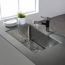 Kitchen Sinks And Faucets by Kitchen Faucet Kraususa Com