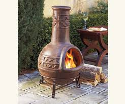 Ceramic Fire Pit Chimney - 14 best upgrades to outside of home images on pinterest gardens