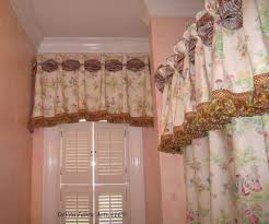 window sewing patterns window treatments valance pattern pate