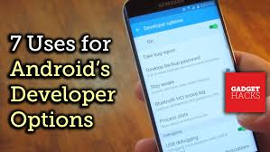 android developer options 7 cool things you can do with android s developer options menu