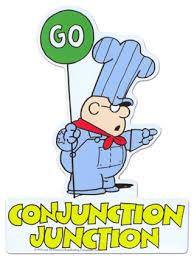 thanksgiving conjunction junction symon sez