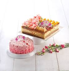 11 beautiful cakes for mother u0027s day 2014 openrice singapore