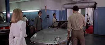 scarface cars porsche 928 u2013 scarface 1983 movie scenes