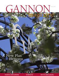 gannon magazine spring 2013 by gannon university issuu