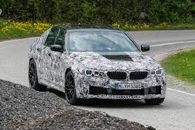 2018 bmw f90 m5 sound clip released start up u0026 acceleration