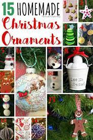 15 ornaments the purple pumpkin