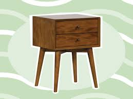 Mid Century Nightstands From Mid Century To Modern Eclectic Here Are 11 Nightstands You