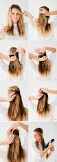 cute quick and easy hairstyles for long hair best hair style