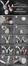 best 25 paper mache crafts ideas on pinterest paper mache