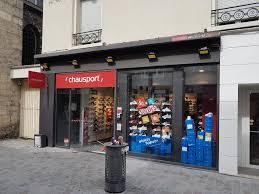 chausport siege social chausport 10 r marx dormoy 51100 reims magasin de sport adresse