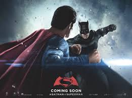 batman superman posters show sides fight collider