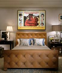 kips bay showhouse a collector u0027s bedroom arthur dunnam for jed