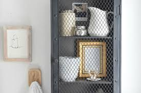 ideas for storage in small bathrooms small bathroom ideas and solutions in our tiny cape nesting with