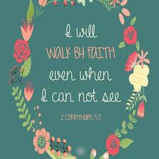 25 walk faith ideas bible scriptures