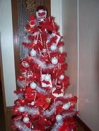 the awesome arkansas razorback ornament my husband made
