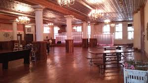 wedding venues kansas city rumely tractor event space kansas city wedding venue reception