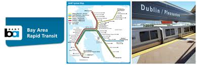 Bart System Map Special Offers