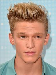 blonde male celebrities male celebrities with blonde hair and blue eyes hair colour your