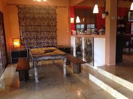 quiet very big loft style villa in lamai vrbo
