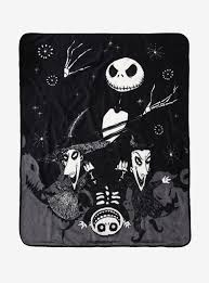 the nightmare before with lock shock barrel throw