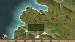 mount and blade map mount blade warband screenshots for windows mobygames