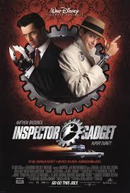 inspector gadget film inspector gadget wiki fandom powered