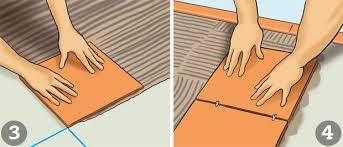 How To Tile A Floor How To Tile Your Floor Homebuilding U0026 Renovating