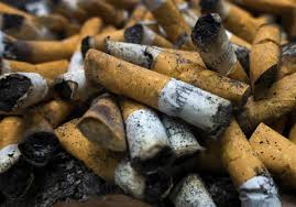 more than 12 percent of women in allegheny county smoke while