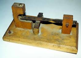 homemade telegraph keys telegraph u0026 sci instrument museums