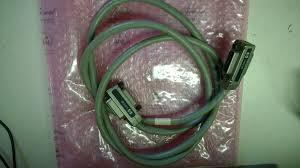 2 meters feet hp 10833b gpib cable 2 meters long 6 feet ebay