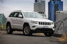 2014 Jeep Grand Cherokee Now On Sale 8spd Auto Rwd Option