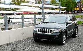 patriot jeep 2011 2011 jeep grand cherokee four seasons wrap up automobile magazine