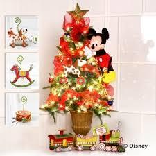 2012 trees from disney s enchanted florist