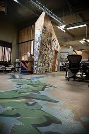 Pixar Cubicles 12 Coolest Cubicles And Work Spaces Cubicle
