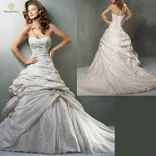 designer wedding dress sale aliexpress buy gorgeous designer wedding dresses popular