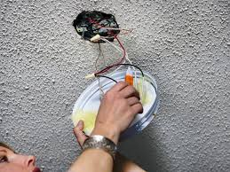 Light Fixture Wire Amazing Wiring A Ceiling Light How To Replace A Light Fixture With