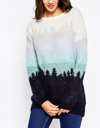5 ugly christmas sweaters that are actually stylish fashion