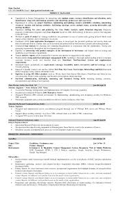 Sample Product Manager Resume by Senior Product Manager Financial Services In Phoenix Az Resume