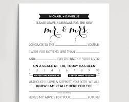 Printable Halloween Mad Libs by Mad Libs Templates Wedding Mad Libs Editable Wedding Printable