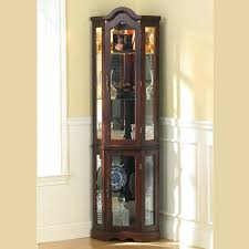 value city furniture curio cabinets value city furniture curio cabinets white glass cabinet with