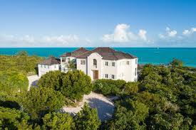 long bay beach house turks and caicos villa rental wheretostay