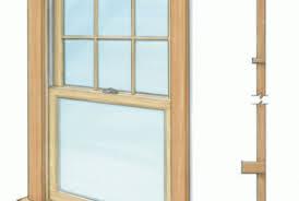 Interior Window Trims Interior Window Trim Ideas Fine Homebuilding Wholechildproject