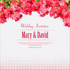 wedding invitation card wedding invitation card template free