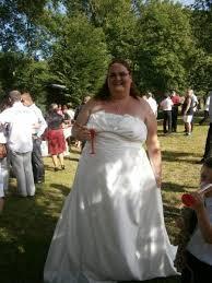 robe de mariã e chez tati robe mariage grande taille tati best dress ideas