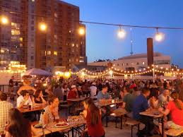 Great Patios Here Are 15 Great Patios For Drinking Beer In D C