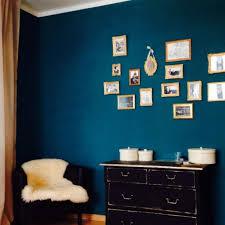 Schlafzimmer Ideen Petrol Gemütliche Innenarchitektur Wandgestaltung Petrol Wandfarbe